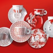 Illy art collection watermill