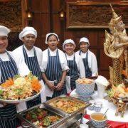 tajlandska kuhinja