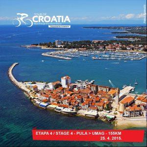 Tour of Croatia etapa4