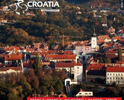 Tour of Croatia etapa5
