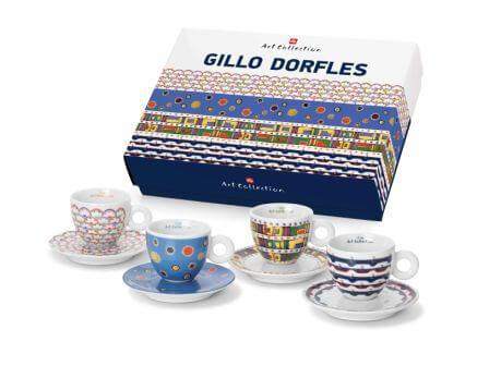 Gillo Dorfles