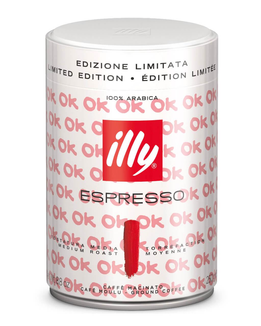 Robert Wilson espresso