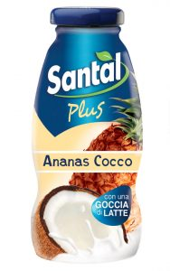 Santal Ananas cocco