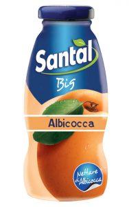 Santal Albicocca