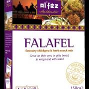Alfez falafel
