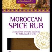 Alfez spice rub