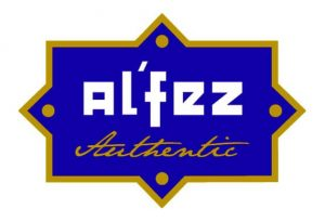 Alfez logo