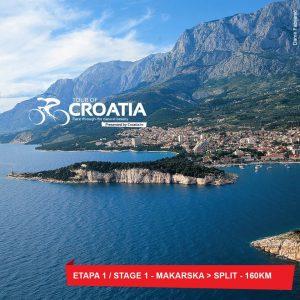 Tour of Croatia etapa1