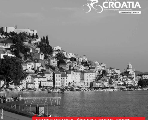 Tour of Croatia etapa2
