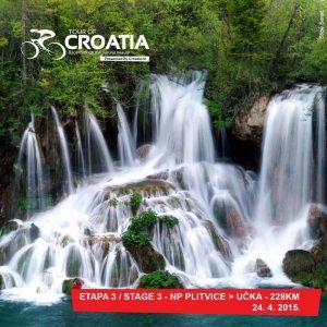Tour of Croatia etapa3