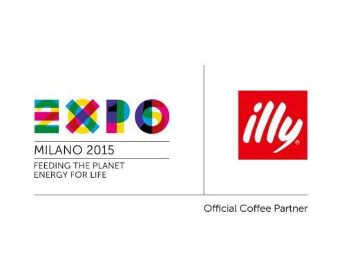 Expo official coffe partner