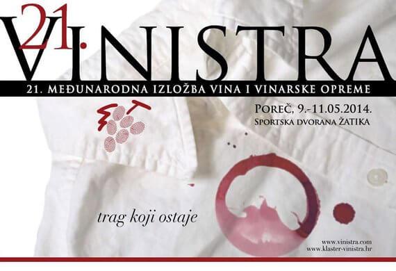 Vinistra